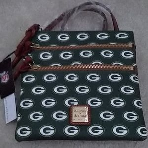 Dooney & Bourke NFL Cross body bag